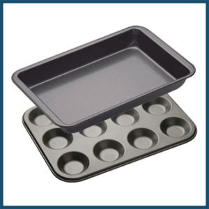 Bake Tins & Trays