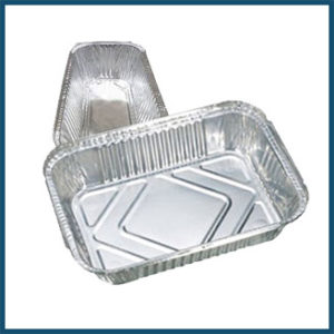 Bake Foil Containers